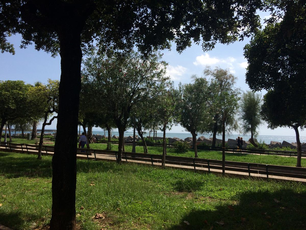 salerno-promenade